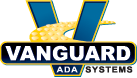 Vanguard ADA Systems Inc Sticky Logo Retina